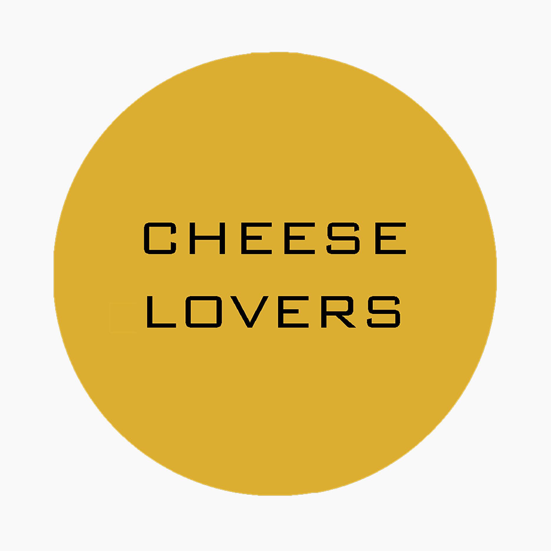 Logo Cheese Lovers